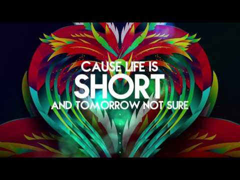 """Voice - Cheers To Life (Lyric Video) """"2016 Soca"""" (Precision Productions)"""