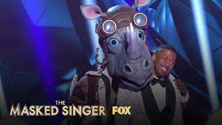 Rhino Is So Dang Charming | Season 3 Ep. 16 | THE MASKED SINGER