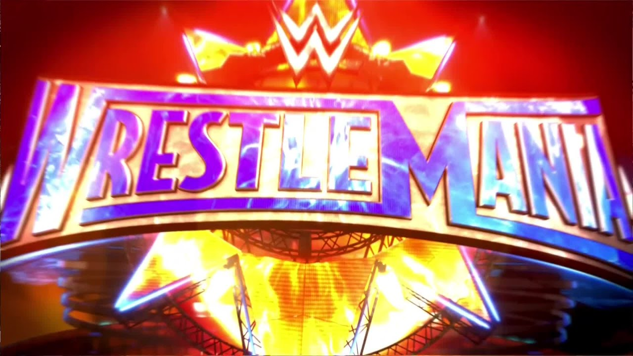 Download Watch the opening to WrestleMania 33