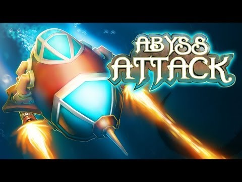 Abyss Attack - Google Play trailer