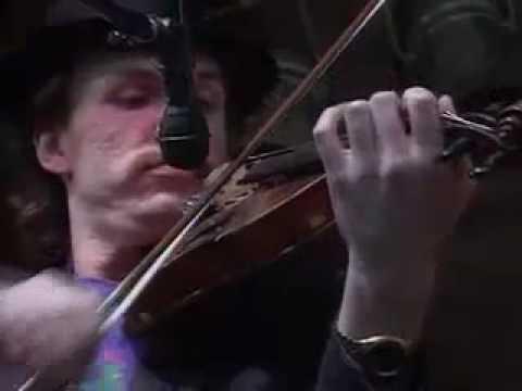 """Nine Pound Hammer"" Bluegrass Jam w. Mark O'Connor/Tony Rice/Sam Bush/Jerry Douglas"