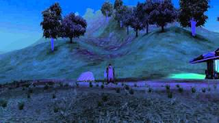 Dark Age of Camelot - Ambient Music