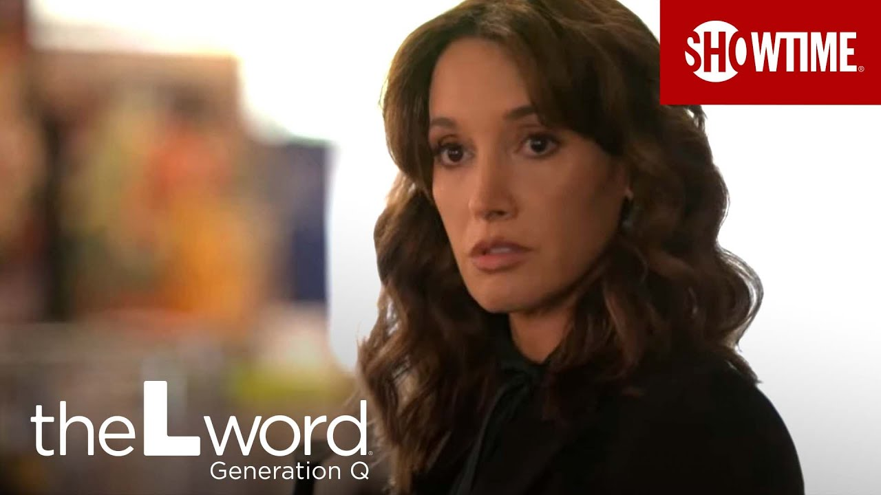 Download 'What Would You Say?' Ep. 10 Official Clip | The L Word: Generation Q | Season 2