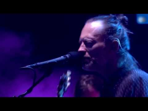 Radiohead - Where I End And You Begin | Live At Santiago, Chile 2018 (HD 1080p)