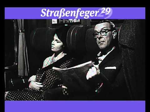 Straßenfeger 29 - Der Illegale + Nachtzug D106