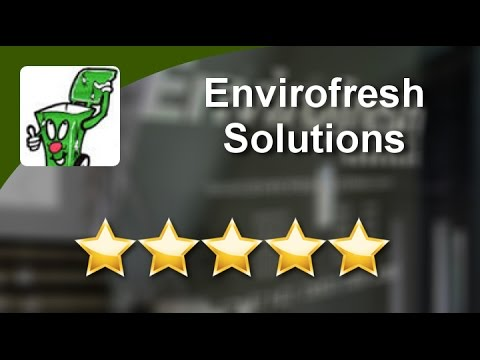 Envirofresh Solutions Staines and Royal borough of Windsor and maidenhea Superb Five Star Revie...