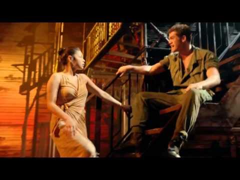 Miss Saigon Trailer 2014 at Prince Edward Theatre London