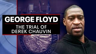 Derek Chauvin Trial Day 12 FULL COVERAGE   NewsNOW From FOX