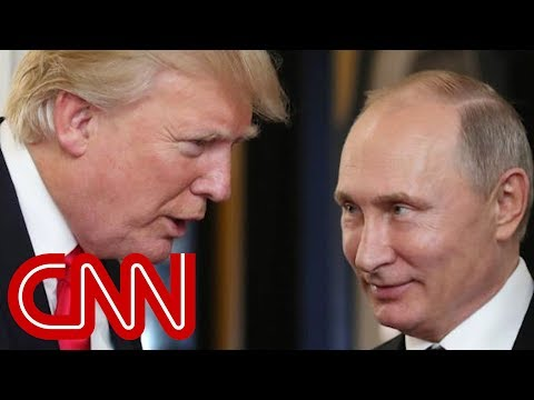 CNN analyst: 18 reasons why Trump may be a Russian asset