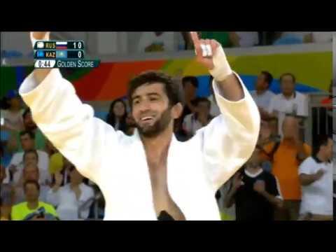 Beslan Mudranov Best Moment judo 60kg