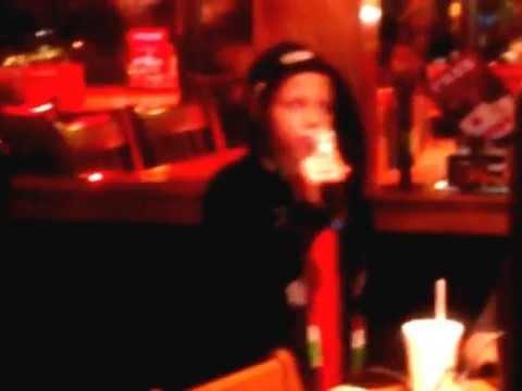 Grenade- Bruno Mars (Clint Dryer) karaoke