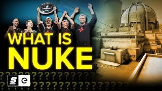 What is Nuke? How CS:GO's Most Hated Map is Actually Good for the Game