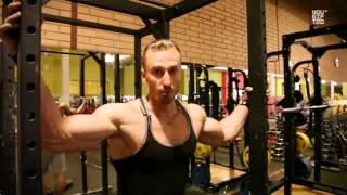 Базовые упражнения для спины  Михаил Прыгунов