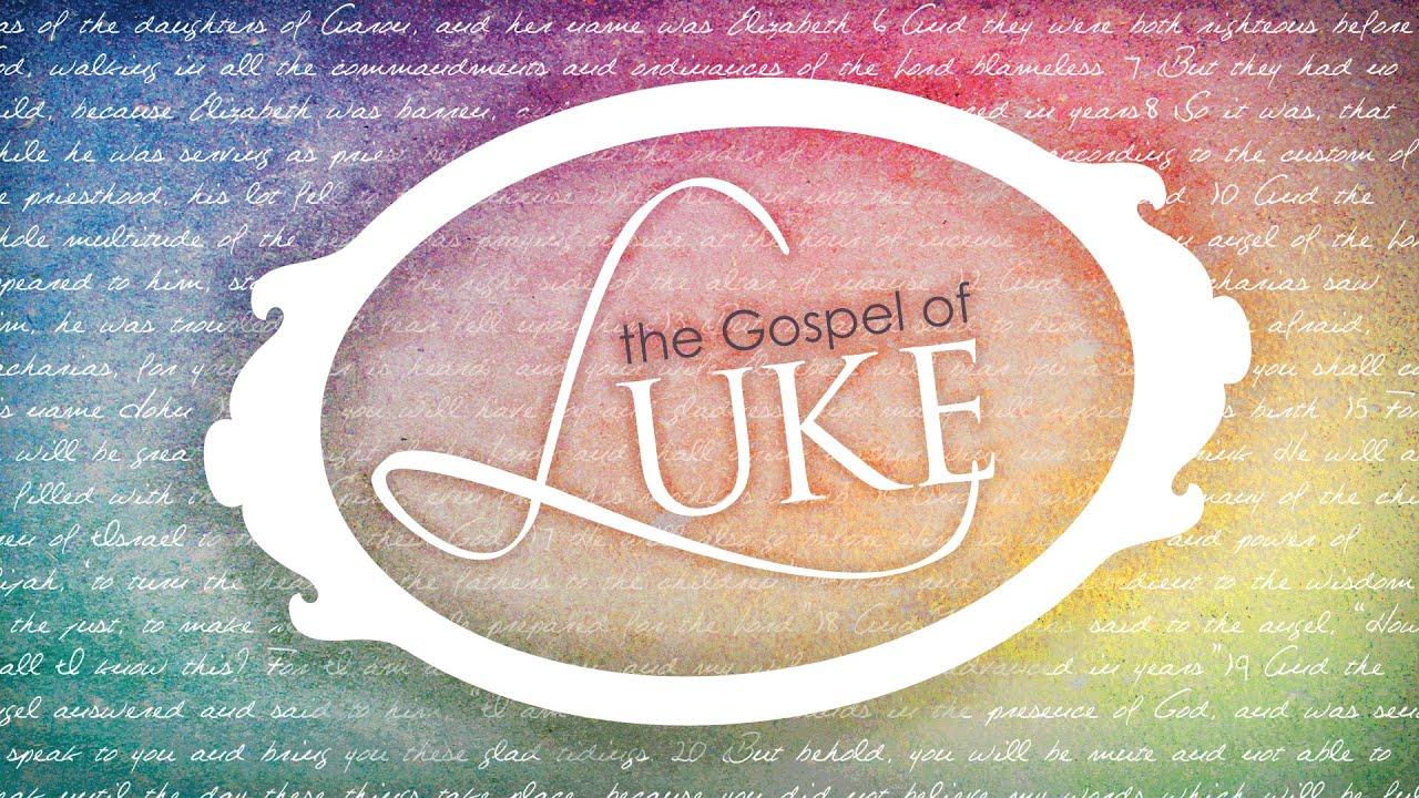 Follow Me (No Turning Back) Luke 9:57-62