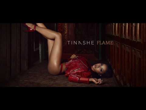 Tinashe - Flame ( NEW RNB SONG MARCH 2017 )