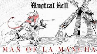 Man of La Mancha: Musical Hell Review #76 (LINK)