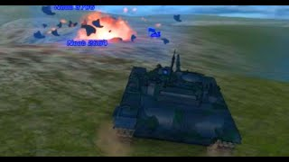 Tank Off 2 Full Gameplay Walkthrough