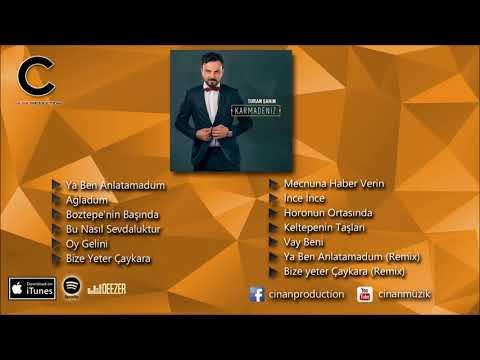 Turan Şahin   Ya Ben Anlatamadum Remix ✔️ (İYİ SEYİRLER)..