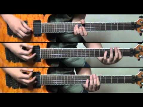 Rise Against  Survive Guitar  ★ Lead & Rhythm
