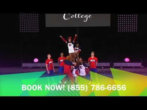A&K Choreography Promo