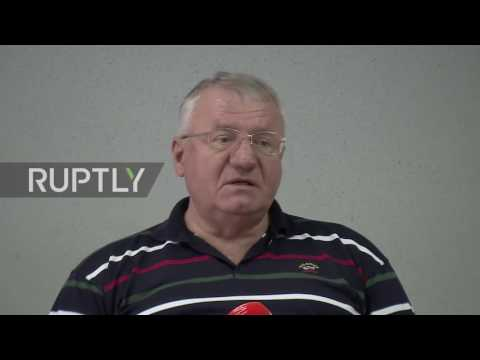 Serbia: Radical Party bans members from travelling abroad after Hague issues warrant