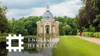 Postcard from Wrest Park, Bedfordshire | England Drone Footage