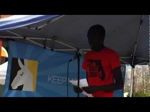 March for Jobs & Freedom » College Democrats at UCF