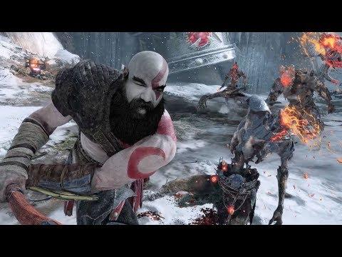 Aris Reviews God of War: Avoiding The Endgame