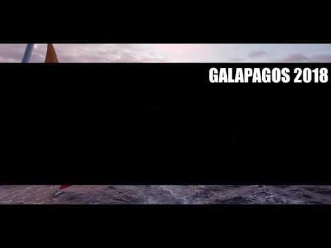 Liveaboard GALAPAGOS September 2018 Nortada