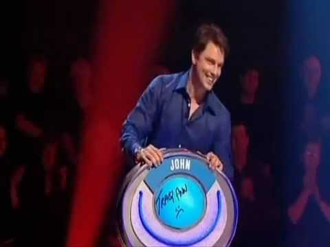 John barrowman sings doctor who theme song the weakest link youtube