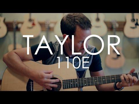 Taylor 110e
