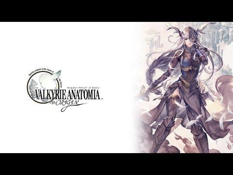 Valkyrie Anatomia: The Origin Playthrough - 01 - Main Story, 魂の律動:剣を振る理由