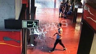 Подозреваемого в барселонском теракте ищут по всей Европе | НОВОСТИ