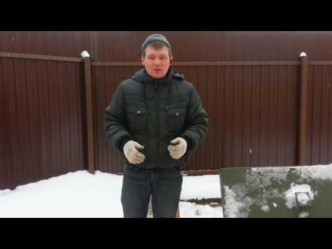 Как очистить септик от ила
