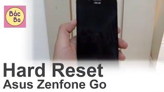Video BacBa - Hard Reset Asus Zenfone Go download MP3, 3GP, MP4, WEBM, AVI, FLV Agustus 2017