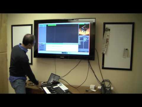 iConnectMIDI - Standard MIDI Interface