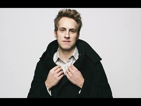 Ben Rector - Old Friends  lyrics (lyric video)