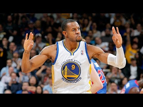 Teams Chasing Andre Iguodala to Weaken the Warriors! NBA Free Agency 2017