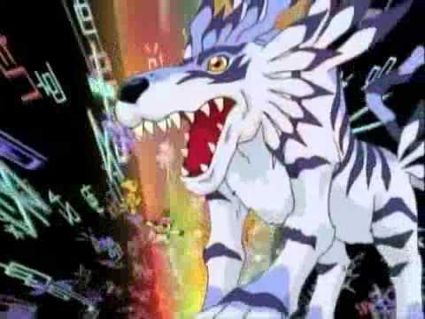 Digimon Adventure: Butterfly ( Interpretado Por Kouji Wada )