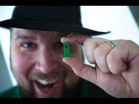 Minecraft 5 Curiosidades Sobre Notch Criado Do Minecraft Youtube