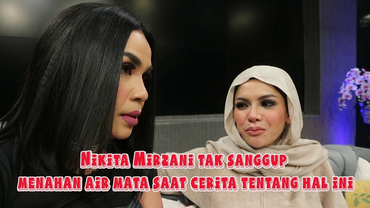 Cerita Hidup Nikita Mirzani