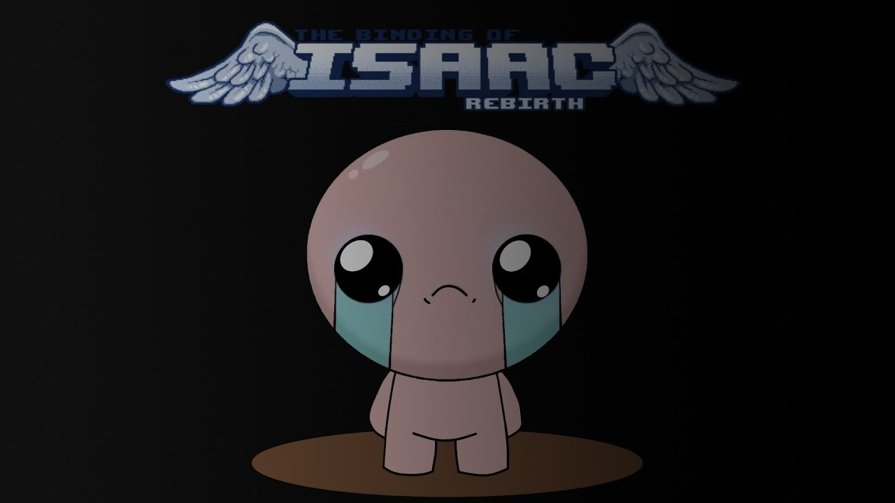 The Binding Of Isaac Rebirth Beating Mom S Heart Pt 2 Youtube