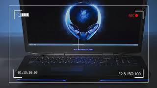 We Adore Alienware