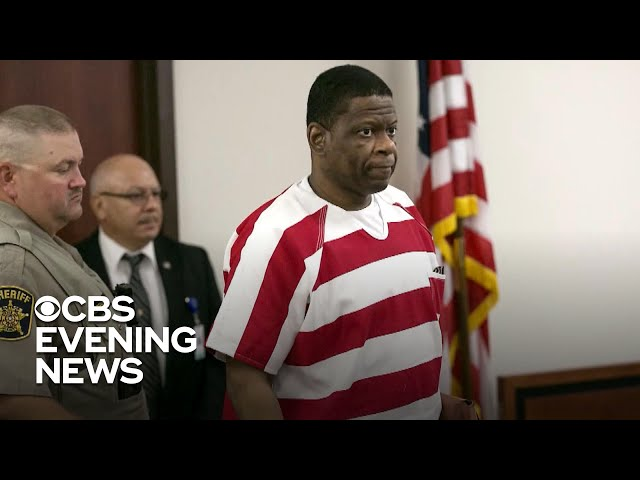 Rodney Reed execution halted