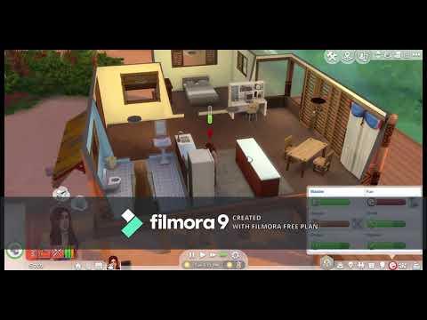 Sims 4 Island Living Ep;2 Exploreation |