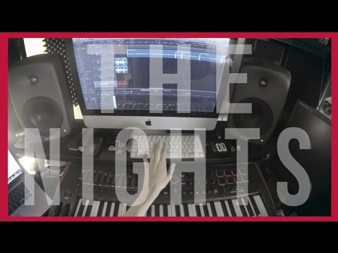 Avicii - The Nights - Acoustic cover by Bely Basarte