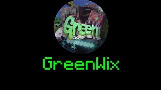 GreenWix - Minecraft PE сервер - Трейлер