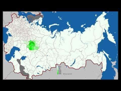 What Is The Bashkir language?