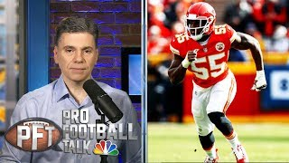 Would Chiefs have won Super Bowl if Dee Ford wasn't offsides? | Pro Football Talk | NBC Sports