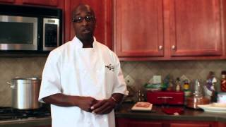 Deep Fried Baby Back Ribs Tutorial | The Cajun Damien Show